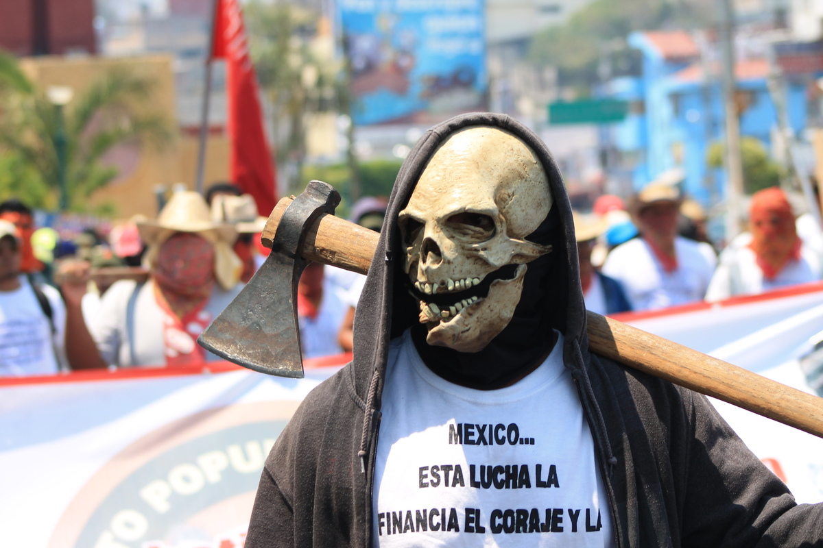 Mexico_protests
