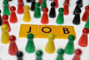 Symbolic picture - employment