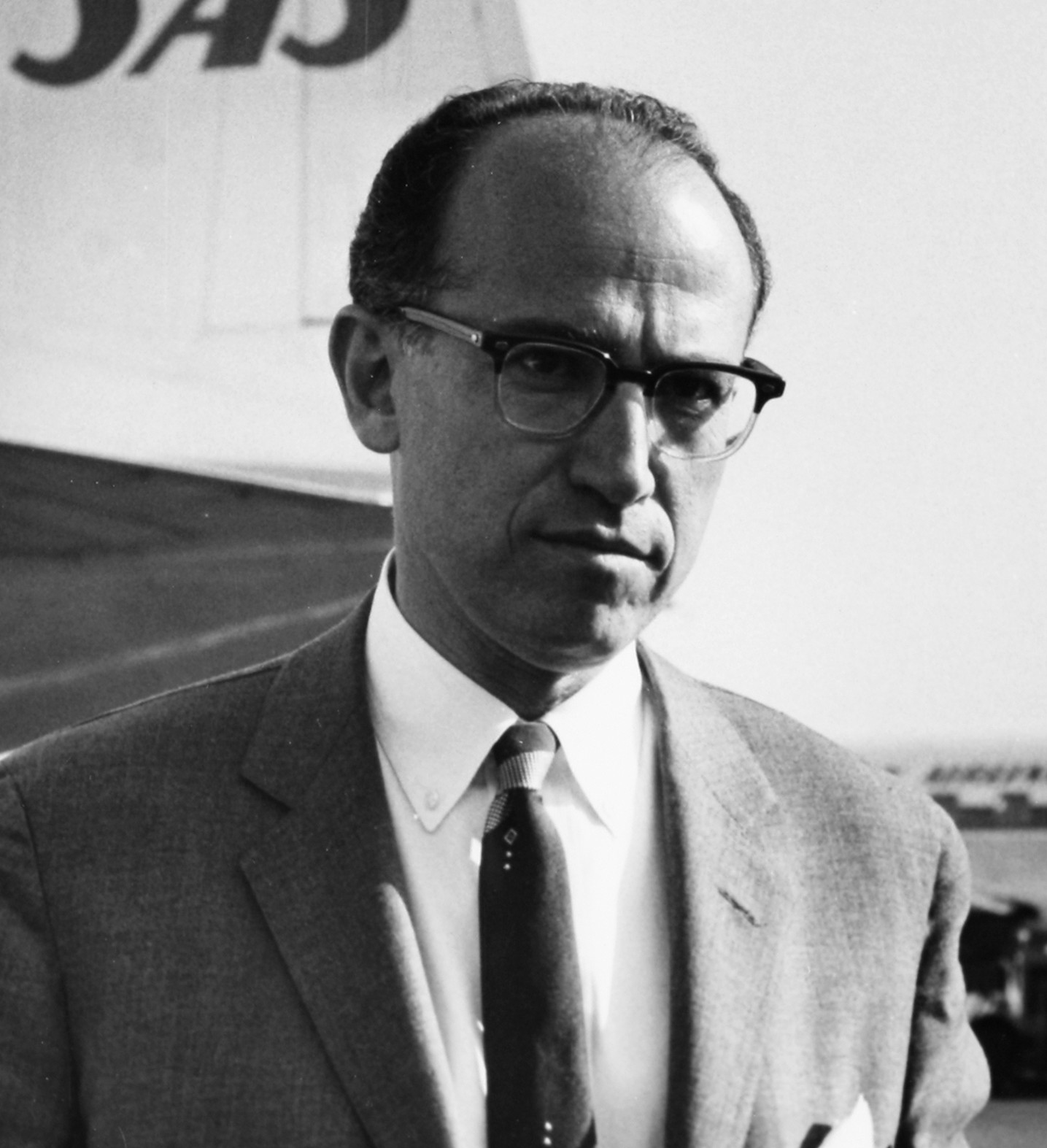 Jones Edward Salk