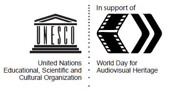 Световен ден на аудиовизуалното наследство