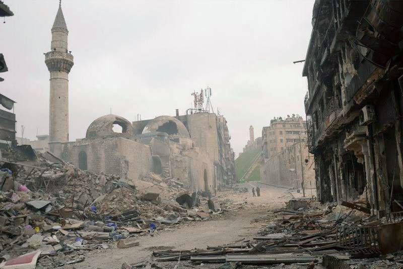 10-03-2014UNESCO_Aleppo