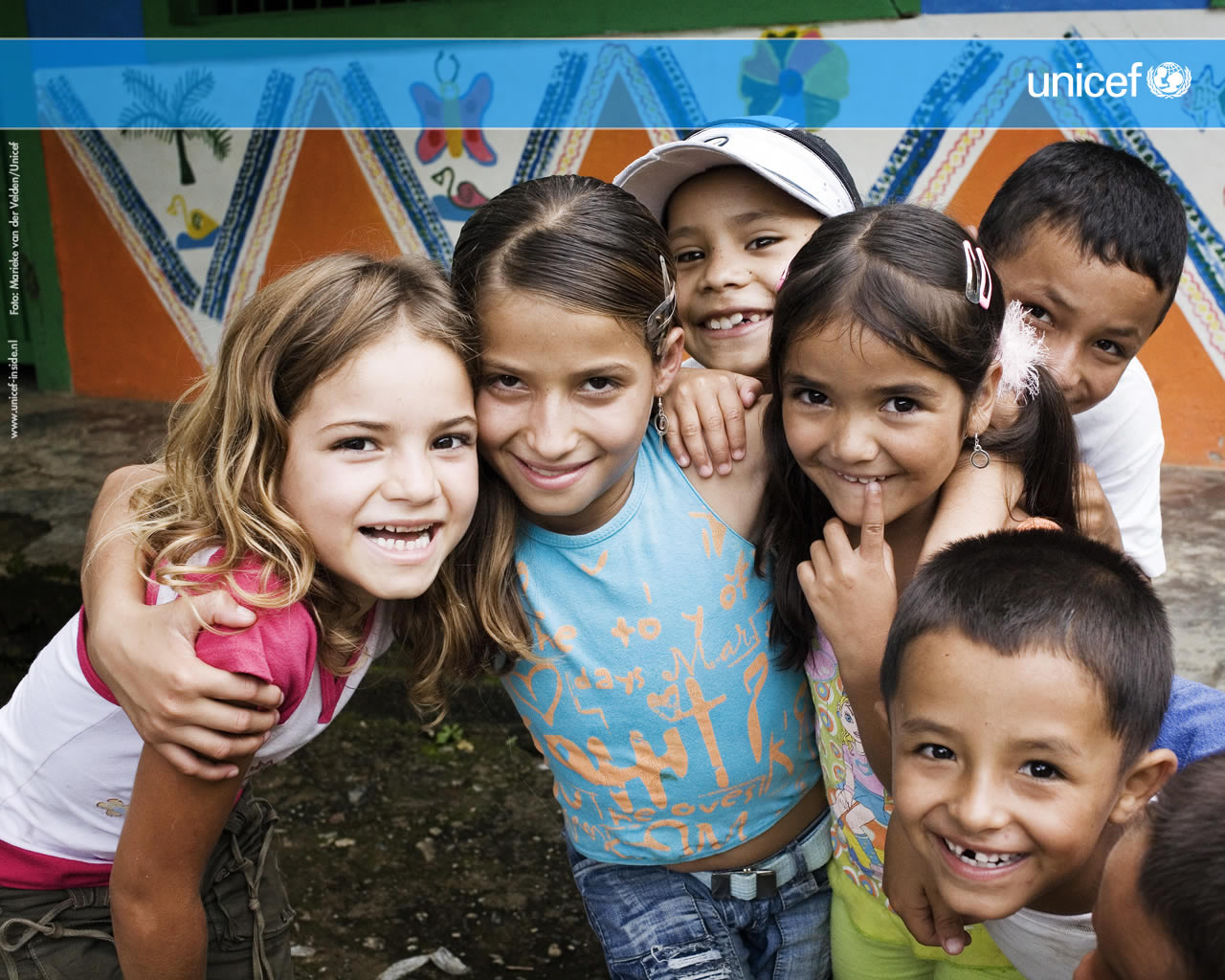 UNICEF-Children