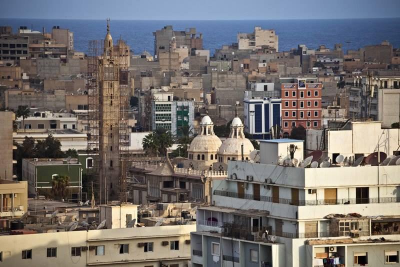 01-22-2015Benghazi_Libya