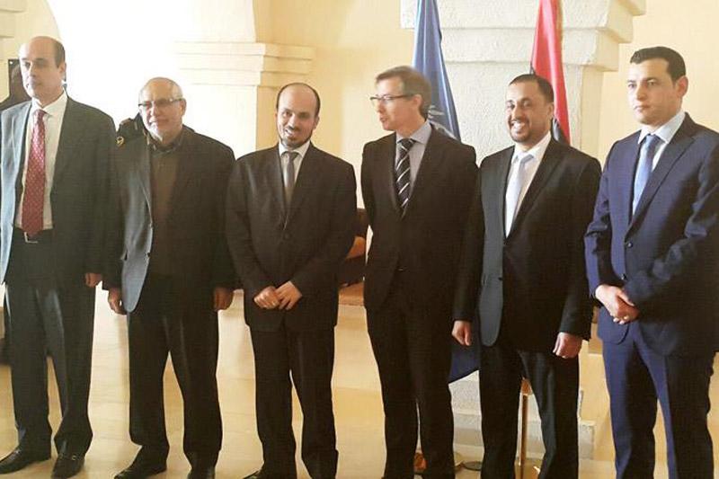 02-11-2015Libya_Talks