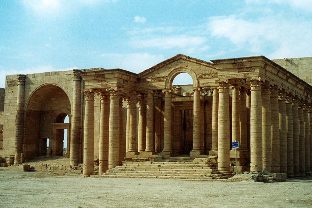 02-26-2015Hatra_Iraq
