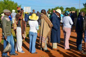 UN Lesotho