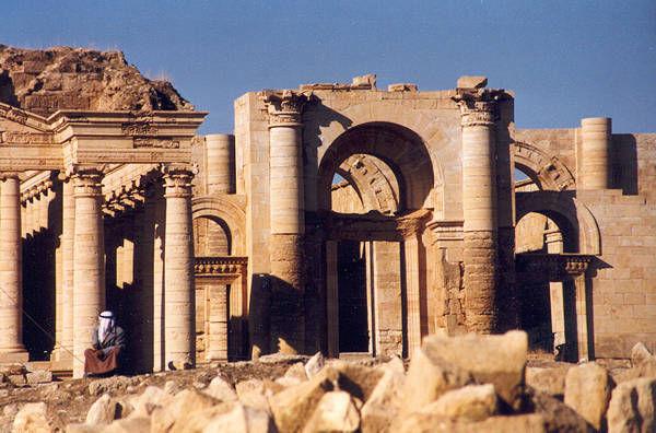Hatra, Iraq