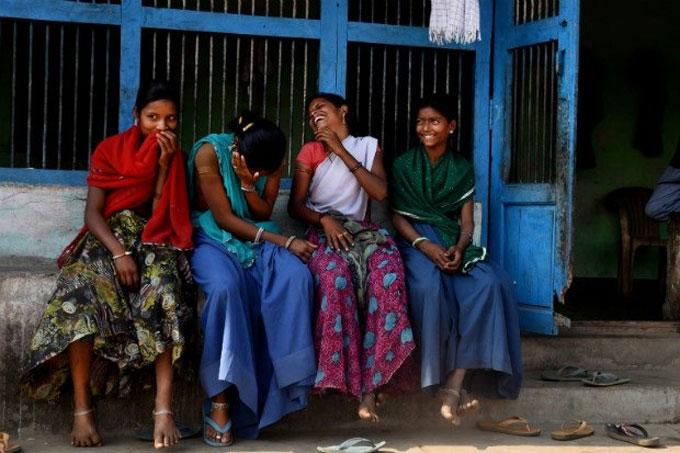 Снимка: UNFPA India/Arvind Jodna