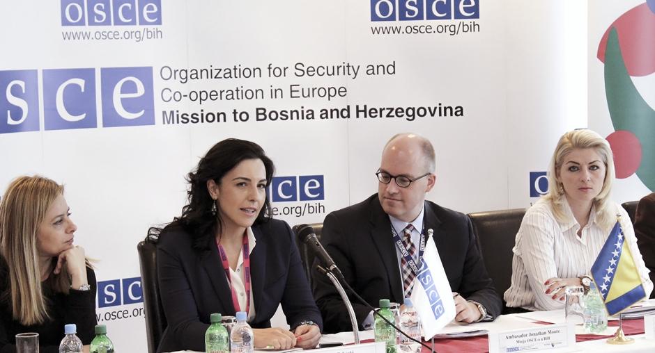 Снимка: OSCE/Edib Jahic