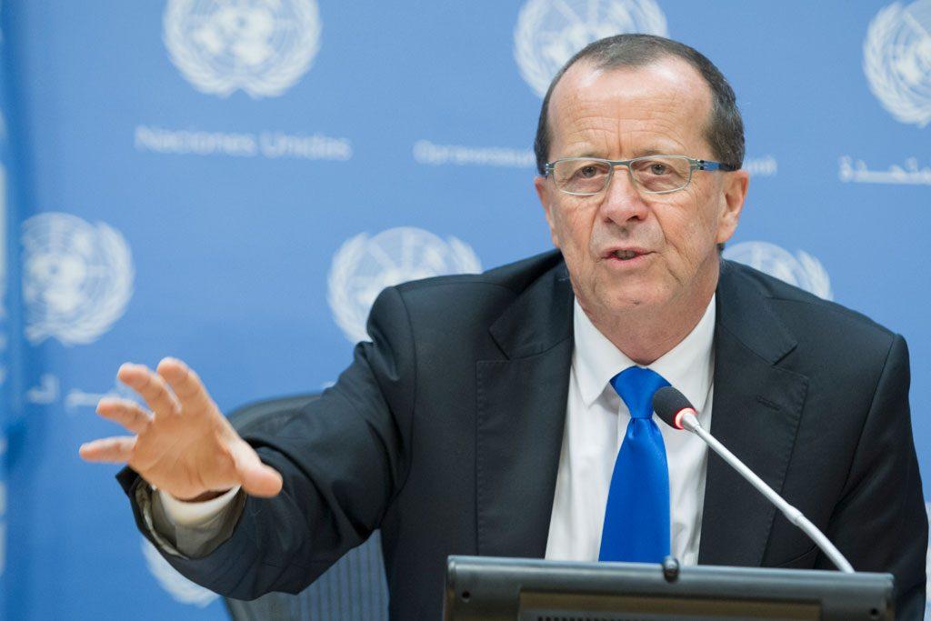 Снимка: UN Photo/Manuel Elías